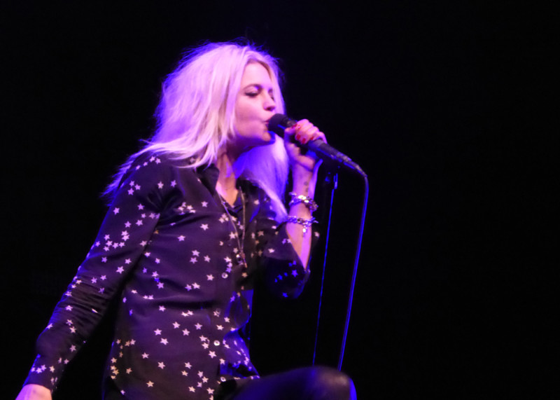 The Kills, Alison Mossheart