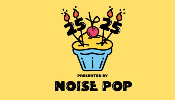 Noise Pop 25, Noise Pop 2017