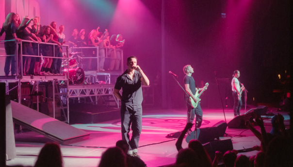 Third Eye Blind, 3EB, Kevin Cadogan, Arion Salazar, Stephan Jenkins