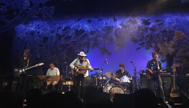 Wilco, Jeff Tweedy