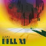 Bell X1, Paul Noonan, David Geraghty, Dominic Phillips, Arms