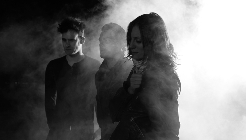 Black Rebel Motorcycle Club, BRMC, Peter Hayes, Robert Levon Been, Leah Shapiro