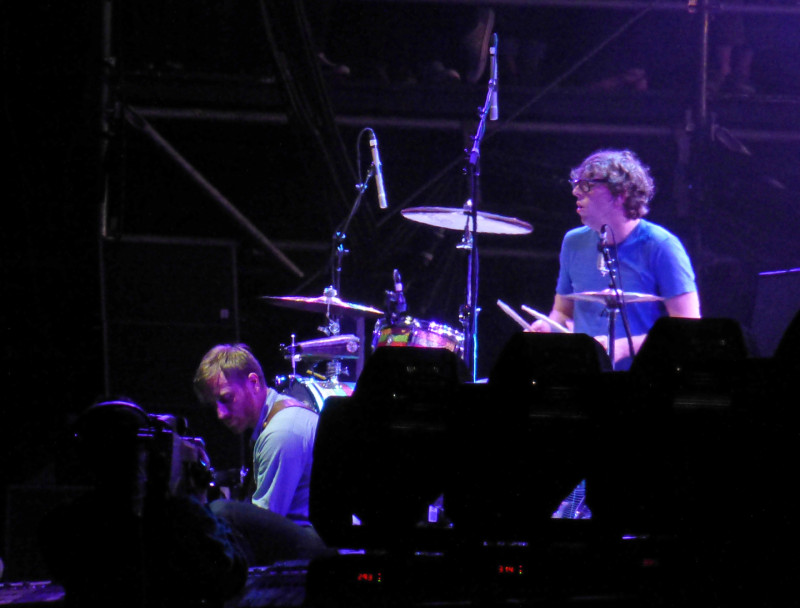 The Black Keys, Dan Auerbach, Patrick Carney