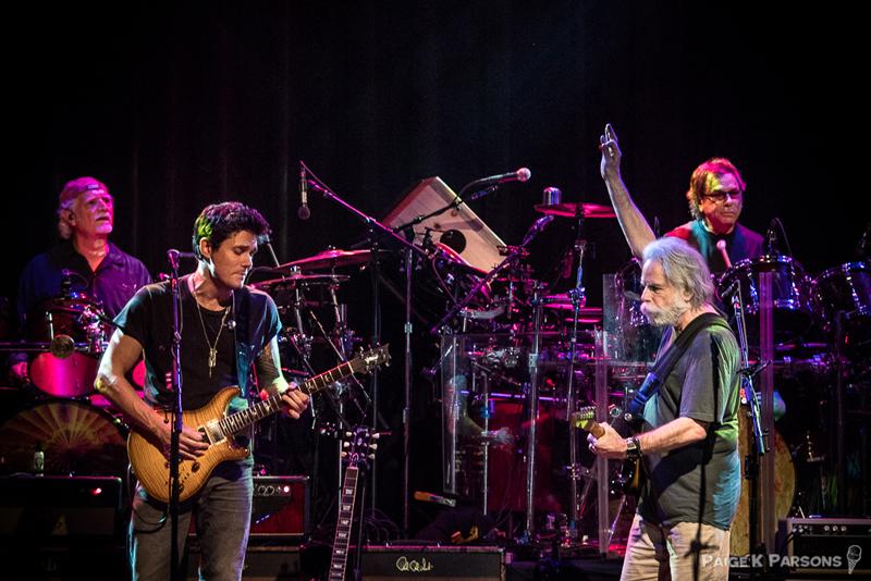 Dead & Company, Dead and Company, John Mayer, Bob Weir