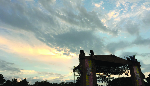 SOS Fest