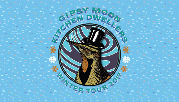 Kitchen Dwellers, Gipsy Moon