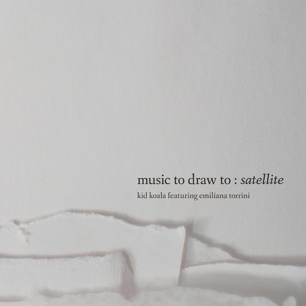 Kid Koala, Music To Draw To: Satelite
