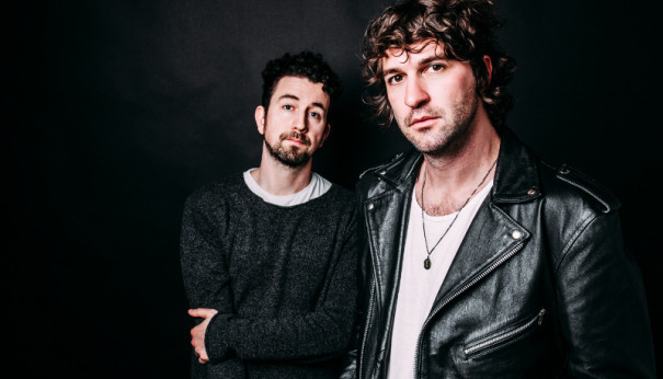 Japandroids, Near to the Wild Heart of Life