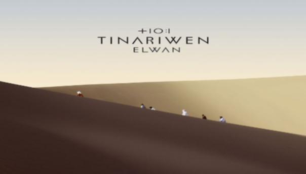 TINARIWEN_Elwan