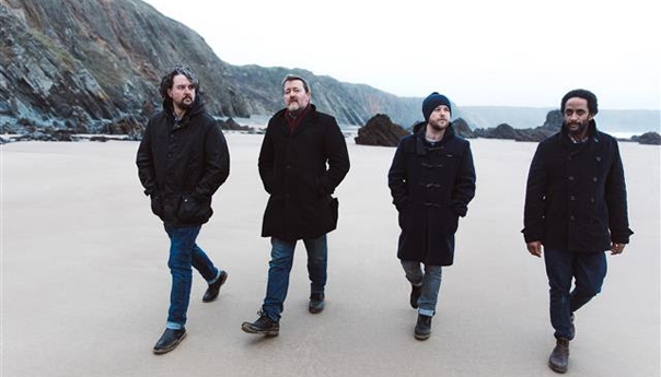 Elbow, Guy Garvey