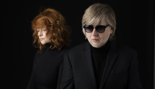 Goldfrapp, Alison Goldfrapp, Will Gregory, Silver Eye
