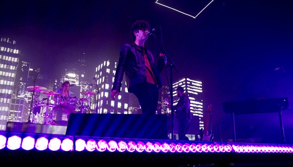 The 1975,