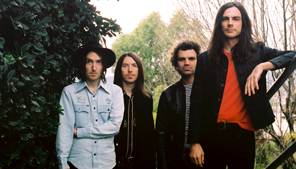 The Relationship, Brian Bell, Weezer