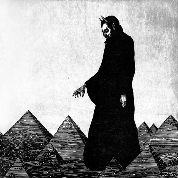 Afghan Whigs, In Spades, The Afghan Whigs
