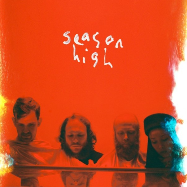Little Dragon, Season High, Yukimi Nagano