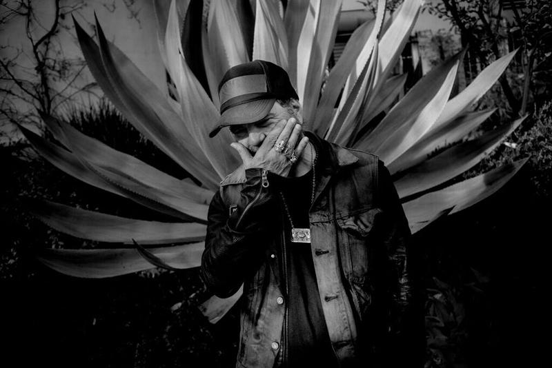 Daniel Lanois, Rocco DeLuca, Goodbye to Language, U2