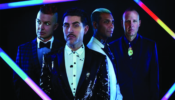 Adrian Young, AFI, Blaqk Audio, Davey Havok, Dreamcar, Gwen Stefani, No Doubt, Tom Dumont, Tony Kanal