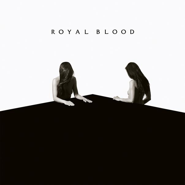 Royal Blood, How Did We Get So Dark?