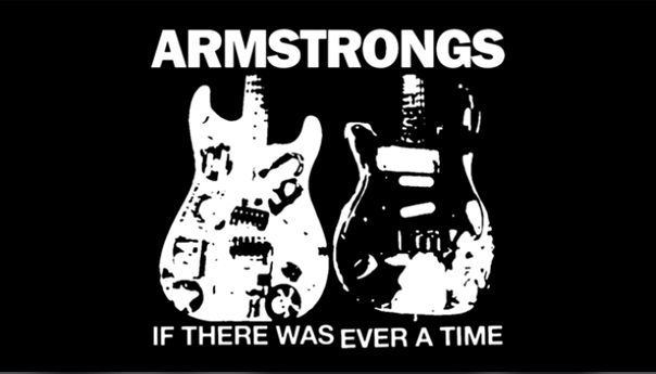 Armstrongs, If There Was Ever A Time, Green Day, SWMRS
