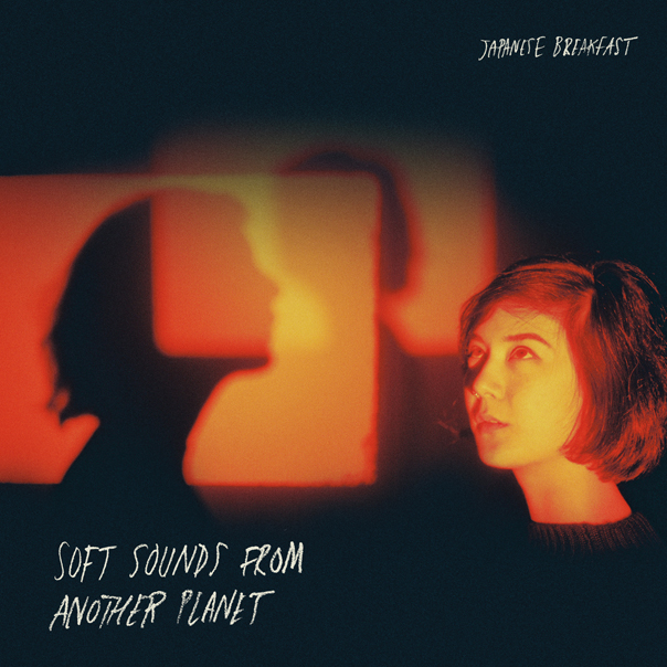 Japanese Breakfast, Michelle Zauner, Soft Sounds From Another Planet
