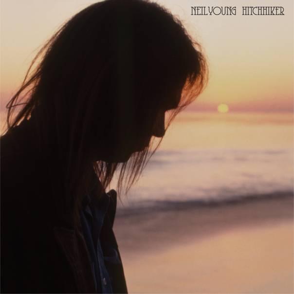 Hitchhiker, Neil Young