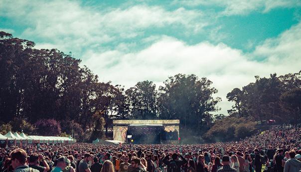 Outside Lands, Outside Lands Music Festival