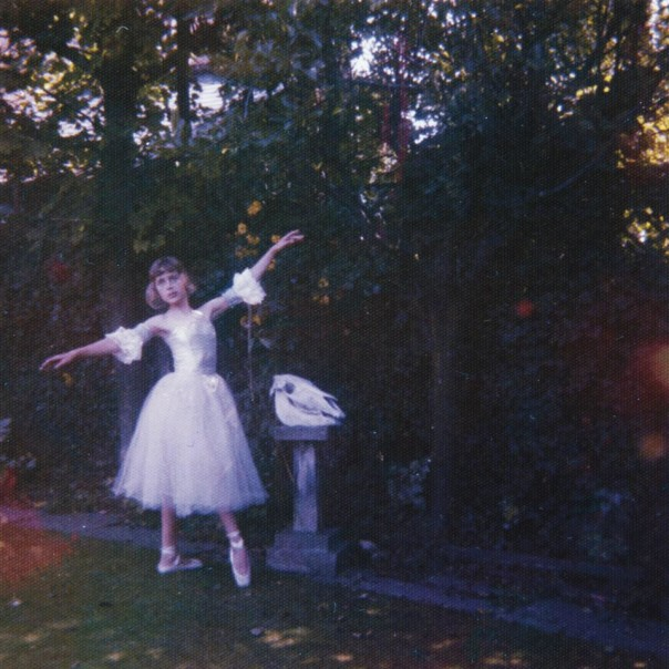 Wolf Alice, Ellie Rowsell, Visions of a Life