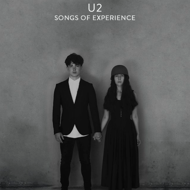 U2, Songs of Experience, Bono, Edge