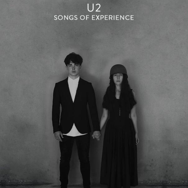 U2, Songs of Experience, Bono, Edge