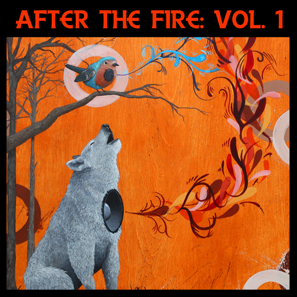 After The Fire Vol. 1, North Bay Fires, Scott Mickelson