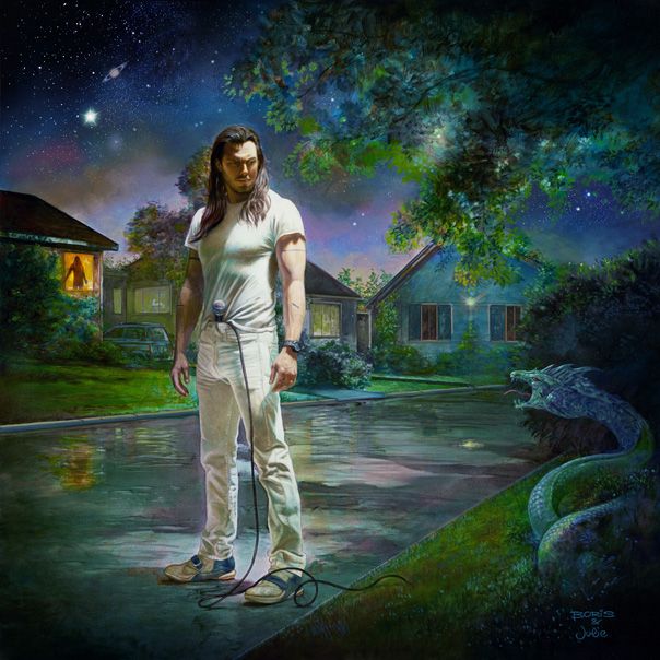 Andrew W.K., You're Not Alone