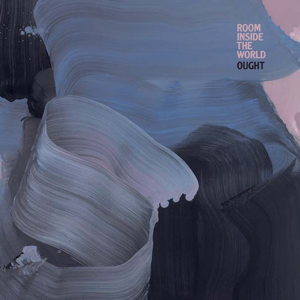 Ought, Room Inside The World