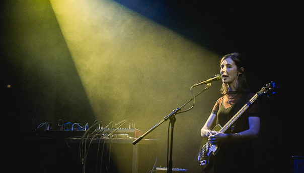 Carla Del Forno