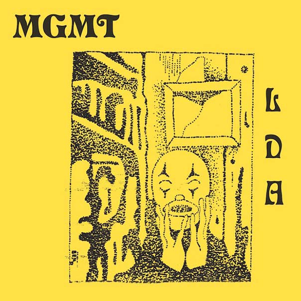 MGMT, Little Dark Age