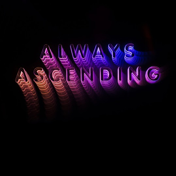Franz Ferdinand, Always Ascending, Alex Kapranos, Bob Hardy, Paul Thomson