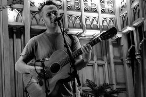 Mount Eerie, Phil Elverum