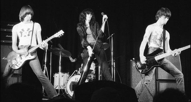 The Ramones, Ramones