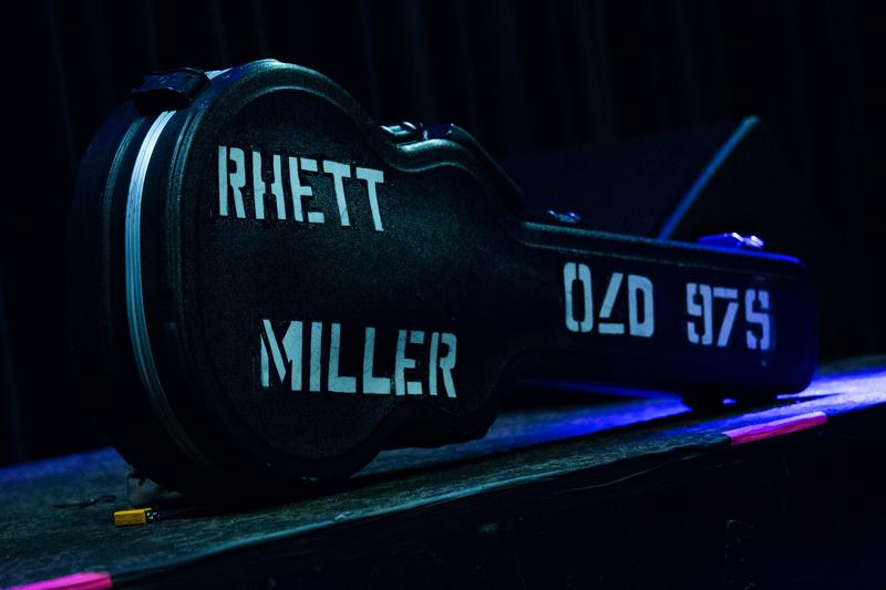 Rhett Miller, Old 97's