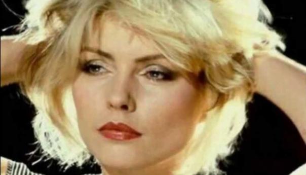 Blondie, Debbie Harry