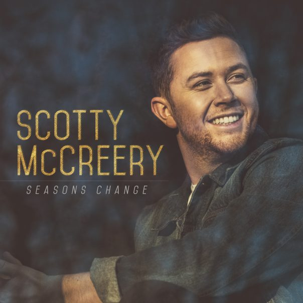 Scotty McCreery, Seasons Change