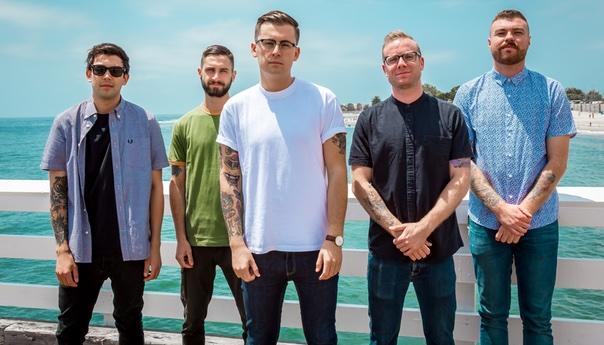 Seaway, Patrick Carleton, Adam Shoji, Andrew Eichinger, Ryan Locke, Ken Taylor