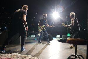 Pearl Jam, Eddie Vedder, Mike McCreedy