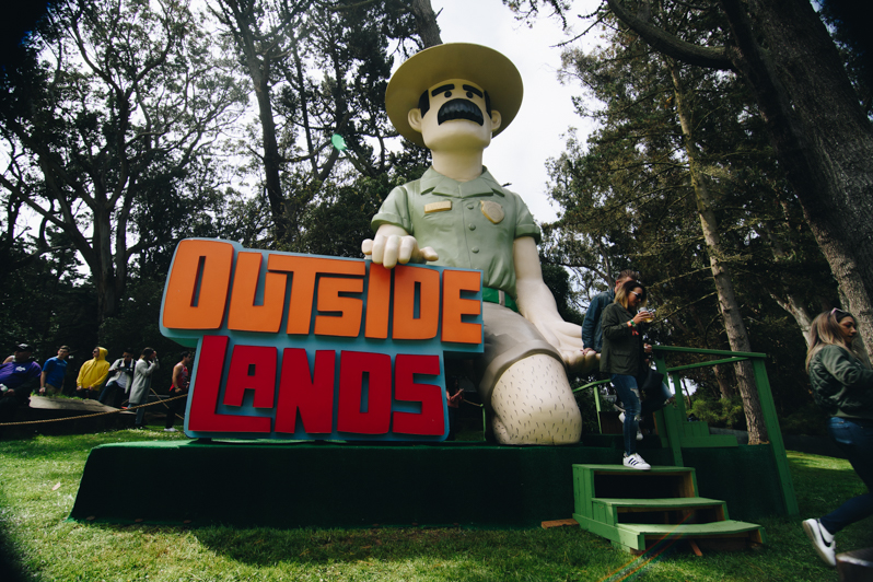 Outside Lands Music Festival