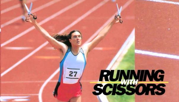 Weird Al, Weird Al Yanovick, Running with Scissors