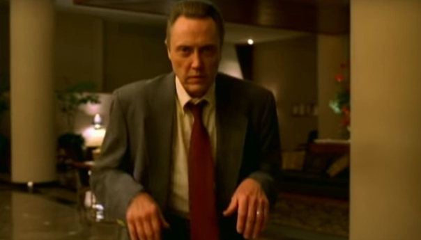 Fatboy Slim, Christopher Walken, Weapon of Choice