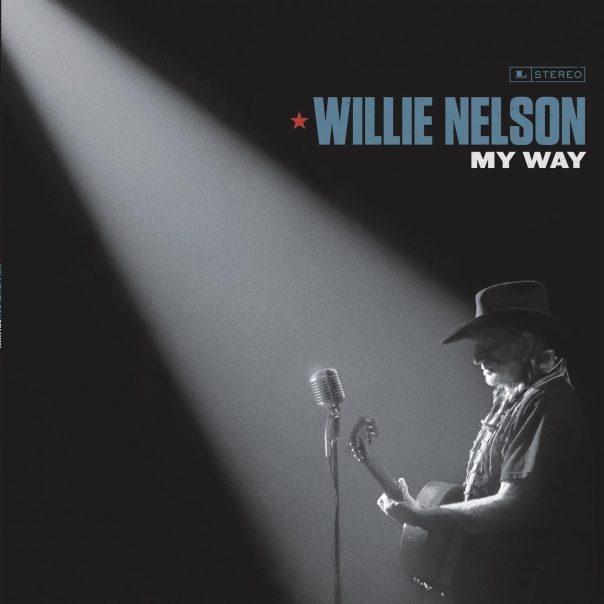 Frank Sinatra, Willie Nelson, My Way