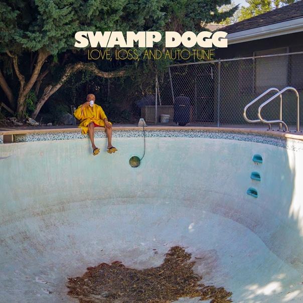 Love, Loss, and Auto-Tune, Swamp Dogg