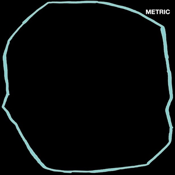 Metric, Art of Doubt, Emily Haines, Jimmy Shaw
