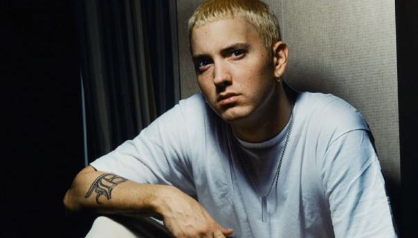 Eminem, Marshall Mathers