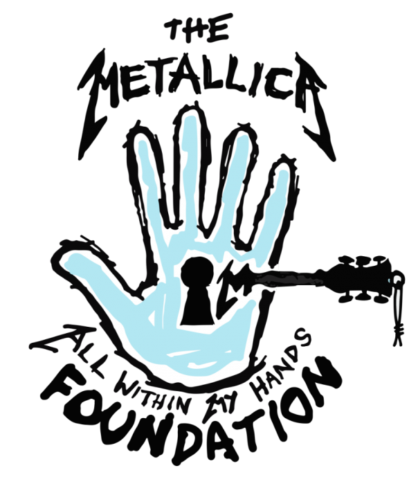 All Within My Hands Foundation, Metallica